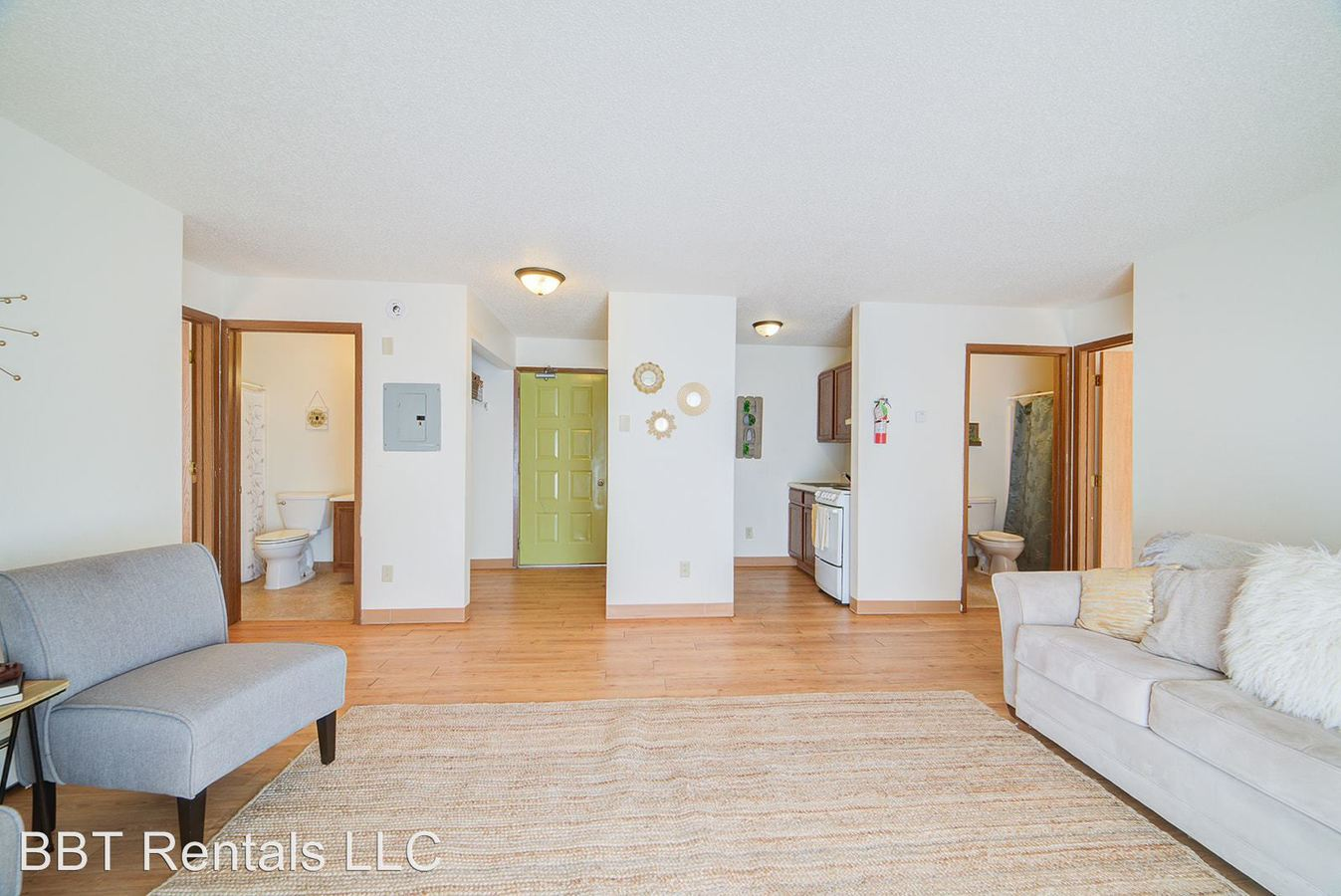 2 Bedrooms 2 Bathrooms Apartment for rent at 40 E Mckinley in Des Moines, IA