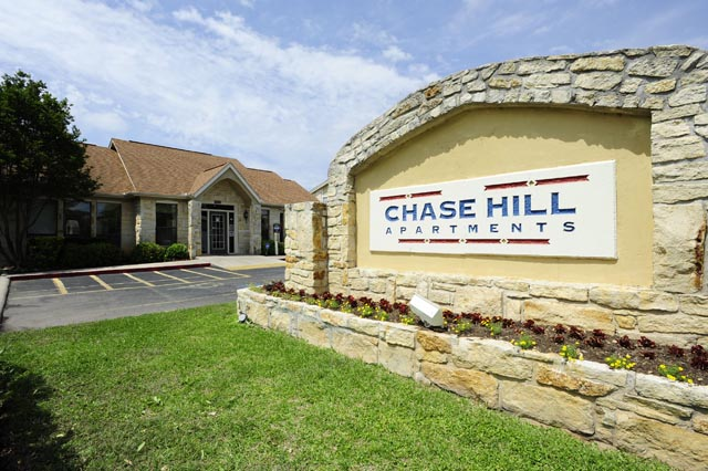 Chase Hill for rent