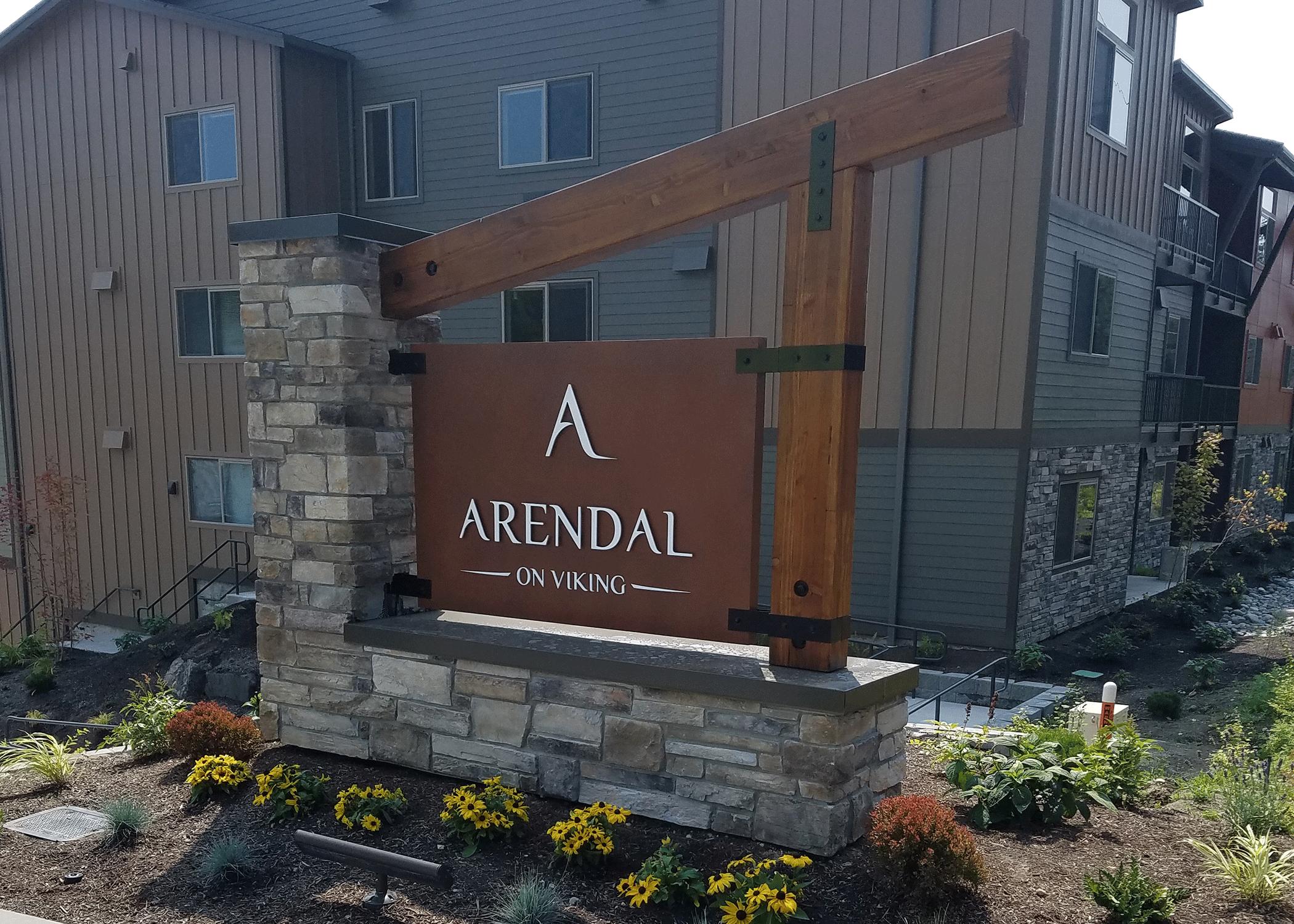 Arendal Apartments