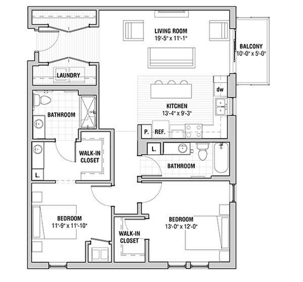 The Covington Apartments Bloomington, MN
