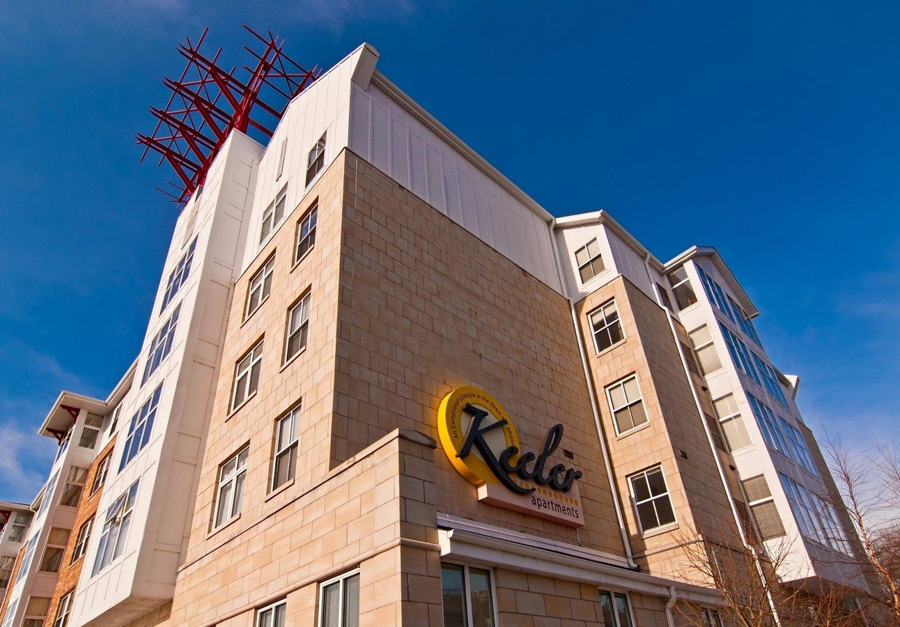 Keeler Apartments Minneapolis, MN