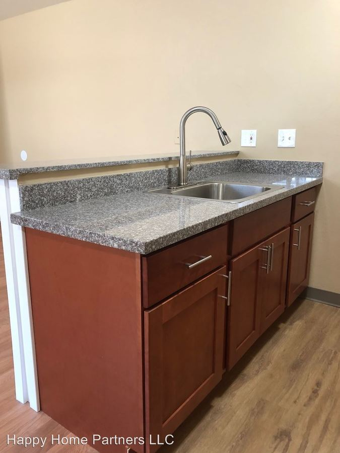 1 Bedroom 1 Bathroom Apartment for rent at 2522 35th Avenue 01-25 in Oakland, CA