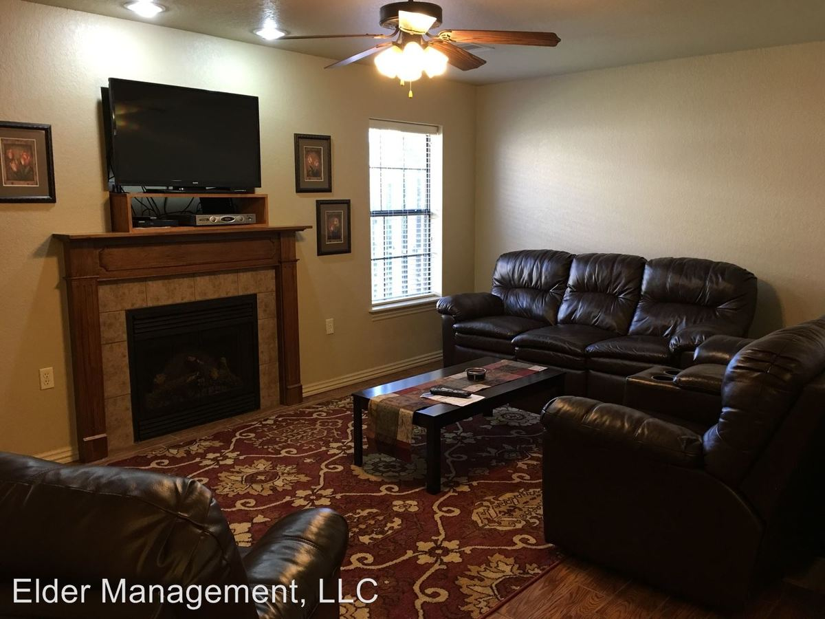 3324 W Chevaux Dr Fayetteville, AR Apartment for Rent