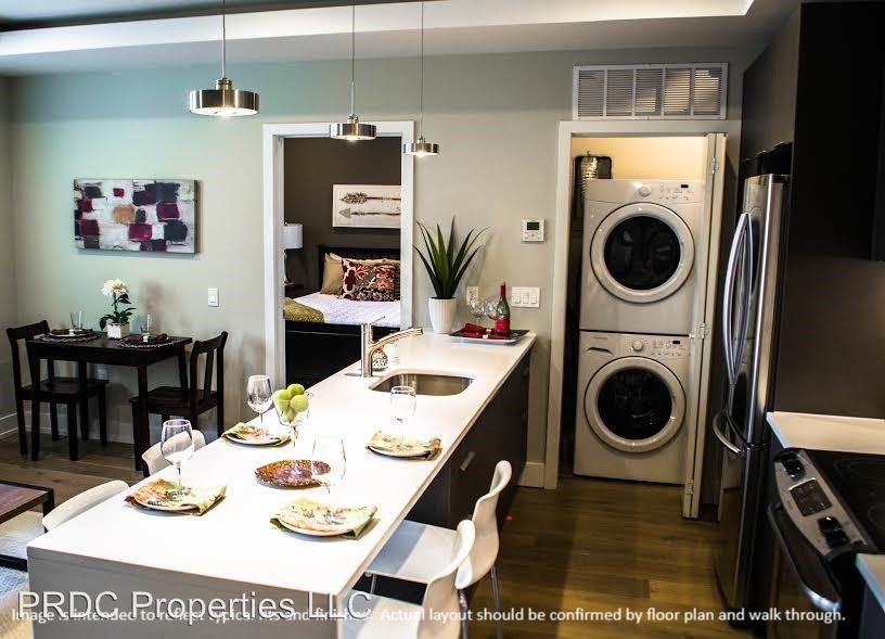 2 Bedrooms 2 Bathrooms Apartment for rent at 1222 Locust Street in Philadelphia, PA