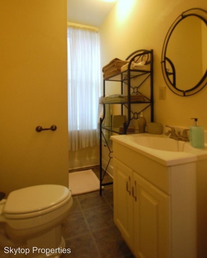 1 Bedroom 1 Bathroom Apartment for rent at 391-401 North Street in Pittsfield, MA