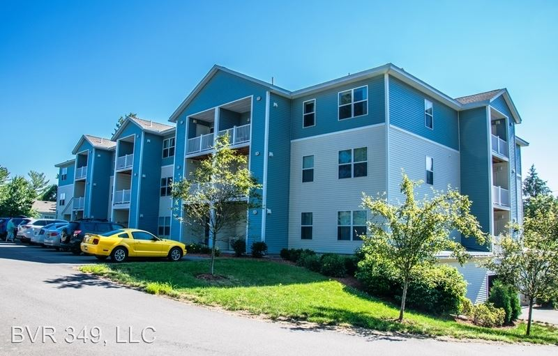 1 Bedroom 1 Bathroom Apartment for rent at 349 Brook Village Road in Nashua, NH
