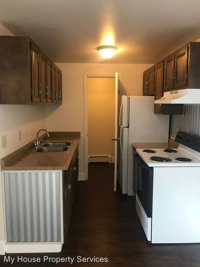 1 Bedroom 1 Bathroom Apartment for rent at 634 Mathews Street in Fort Collins, CO