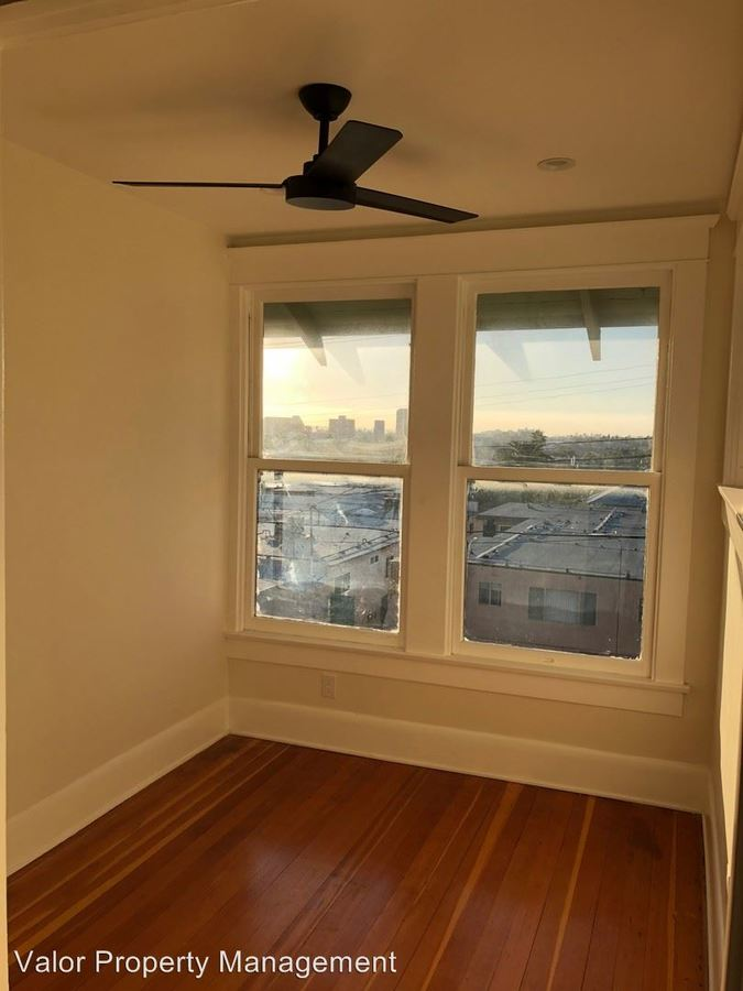 1 Bedroom 1 Bathroom Apartment for rent at 4242 Campus Ave in San Diego, CA