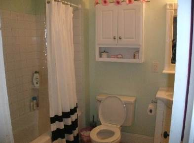 3 Bedrooms 1 Bathroom Apartment for rent at 1359 Hunter Ave in Columbus, OH