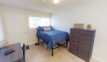 Campus Court Apartment for rent in Eugene, OR