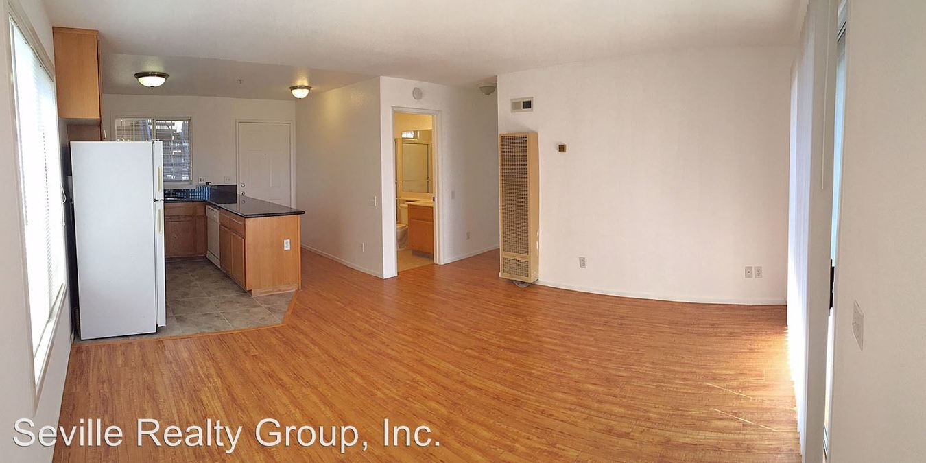2 Bedrooms 1 Bathroom Apartment for rent at 1304-48 Brunner Street in San Diego, CA