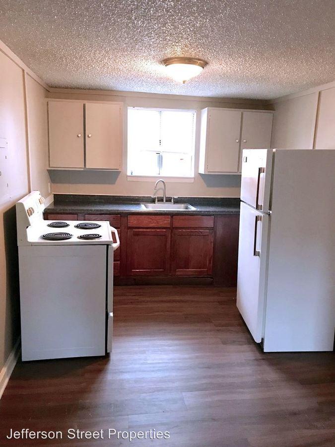2025 Jefferson St Nashville, TN Apartment For Rent