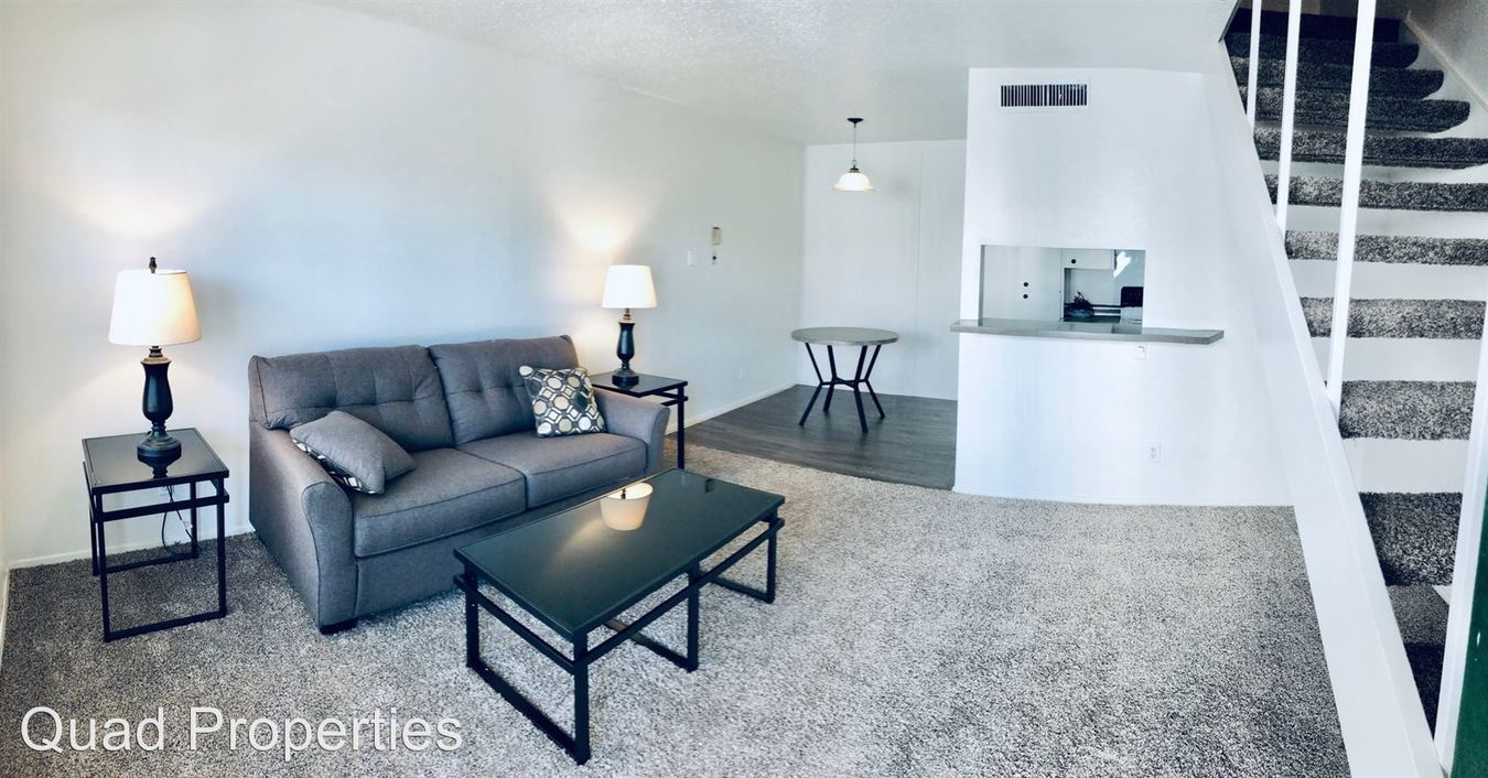 2 Bedrooms 1 Bathroom Apartment for rent at Century Plaza in Austin, TX