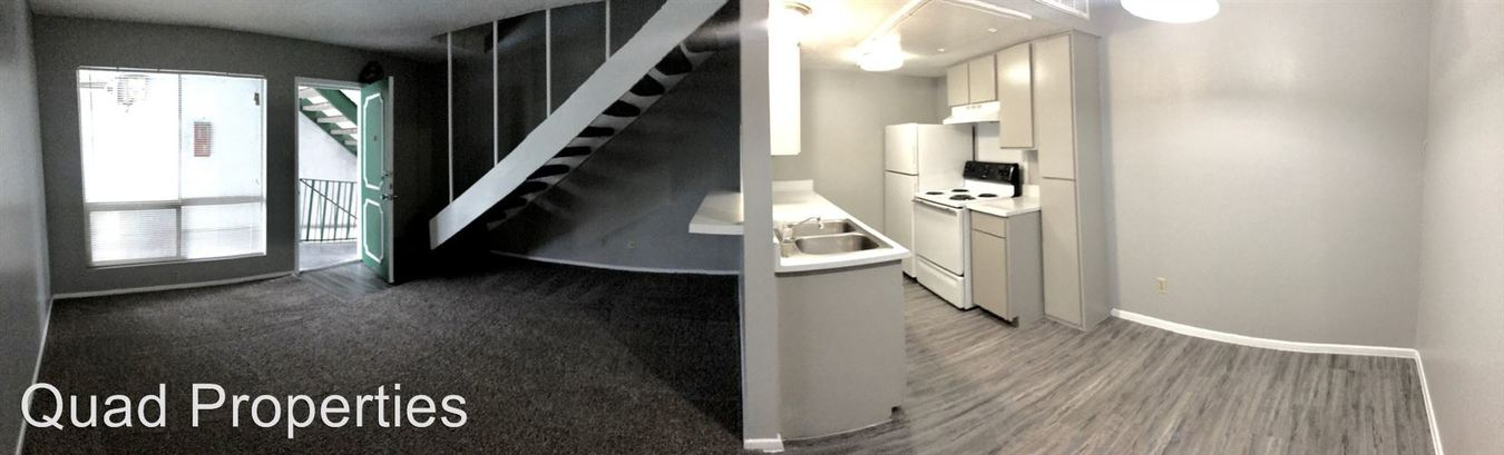 1 Bedroom 1 Bathroom Apartment for rent at Century Plaza in Austin, TX