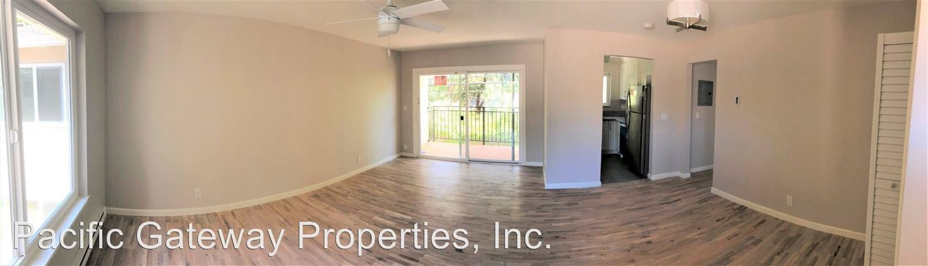 2 Bedrooms 1 Bathroom Apartment for rent at 4788 Hamilton Ave in San Jose, CA