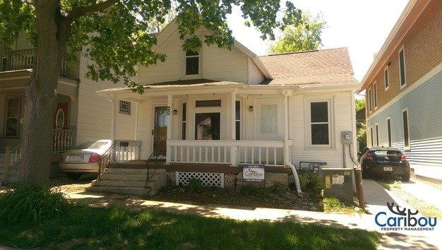 4 Bedrooms 2 Bathrooms House for rent at 20 S. Franklin St. in Madison, WI