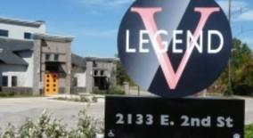 Legend V Apartments
