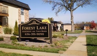 Similar Apartment at Forest Lakes Apartment Homes