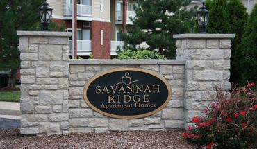 Savannah Ridge Apartment Homes Apartment for rent in Ofallon, MO