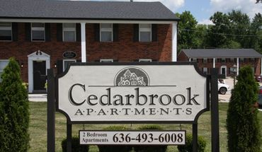 Similar Apartment at Cedarbrook Apartment Homes