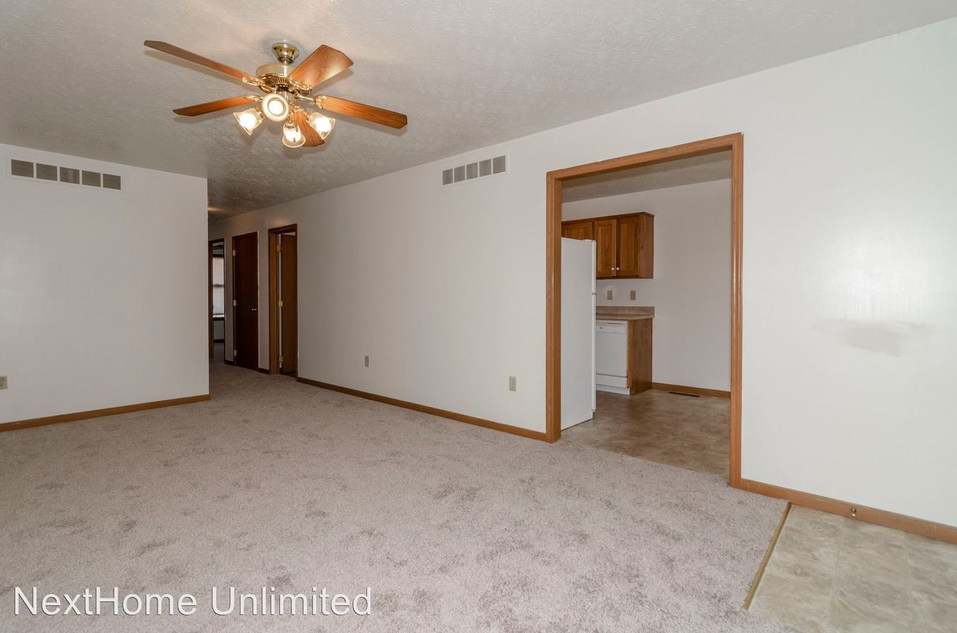 2 Bedrooms 1 Bathroom Apartment for rent at 404 S. Washington Street in Junction City, KS