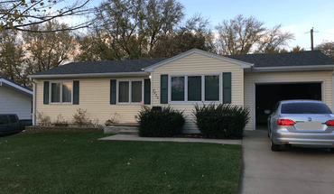 7630 Lafayette Ave Apartment for rent in Omaha, NE