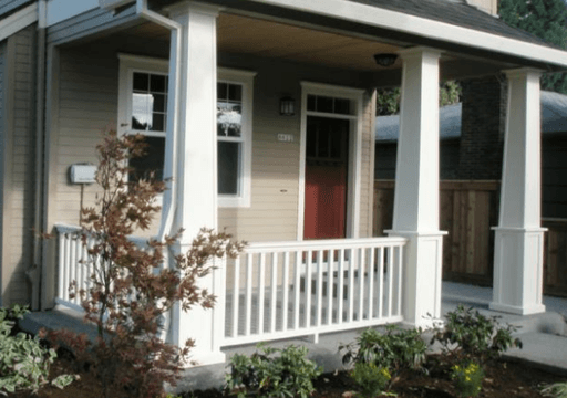 3 Bedrooms 2 Bathrooms Apartment for rent at 6622 SE 66th Avenue in Portland, OR