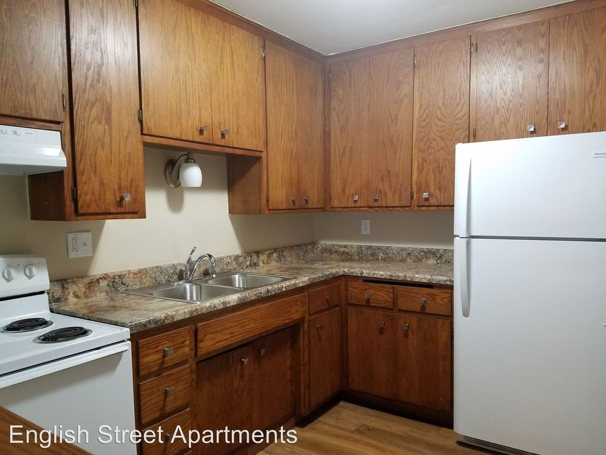1 Bedroom 1 Bathroom Apartment for rent at 458 English Street in St Paul, MN