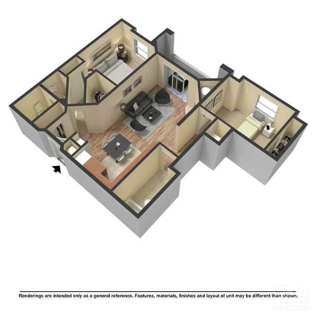 The Retreat Apartments Santa Clarita, CA