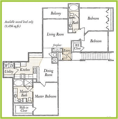 3 Bedrooms 2 Bathrooms Apartment for rent at Kenley Apartments in Birmingham, AL
