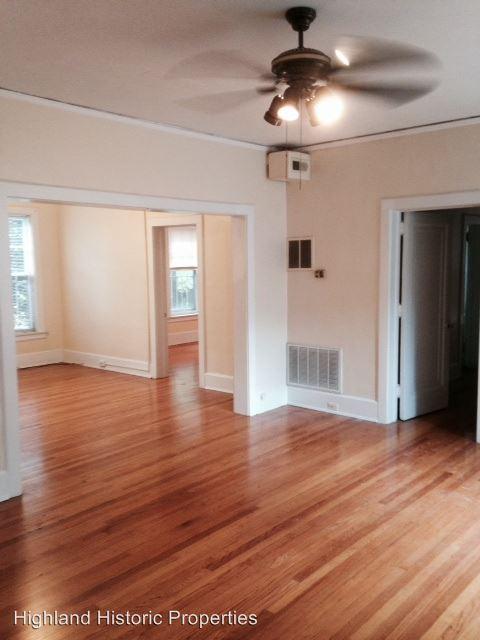 1 Bedroom 1 Bathroom Apartment for rent at 2815 10th Avenue South in Birmingham, AL