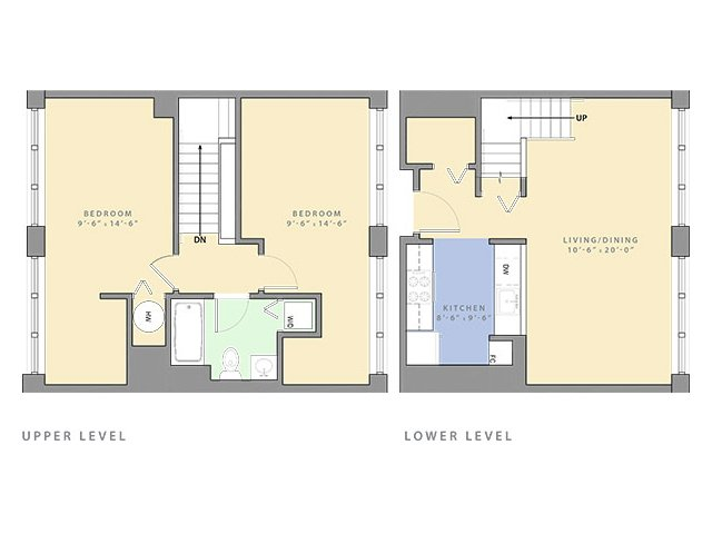 2 Bedrooms 1 Bathroom Apartment for rent at Watch Factory Lofts in Waltham, MA