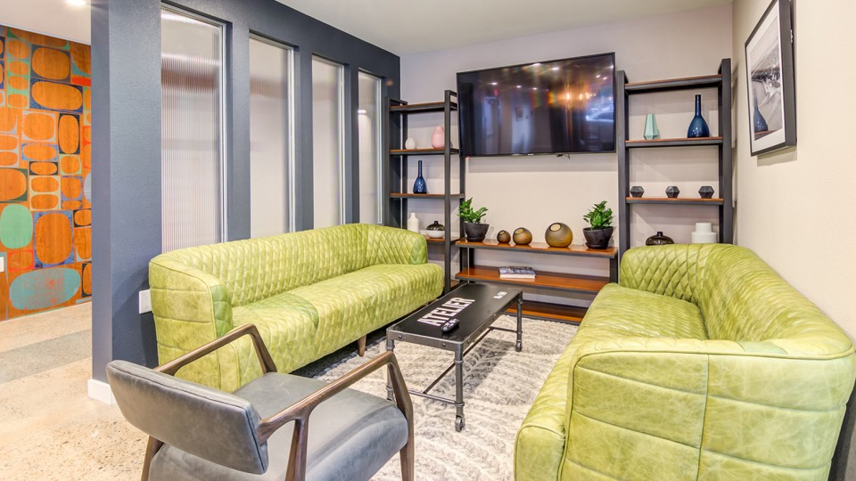The Studios Luxury Micro Apartments