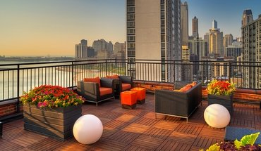 1350 Lake Shore Drive Bad Apartment for rent in Chicago, WI