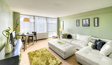 Prairie Shores Apartment for rent in Chicago, IL