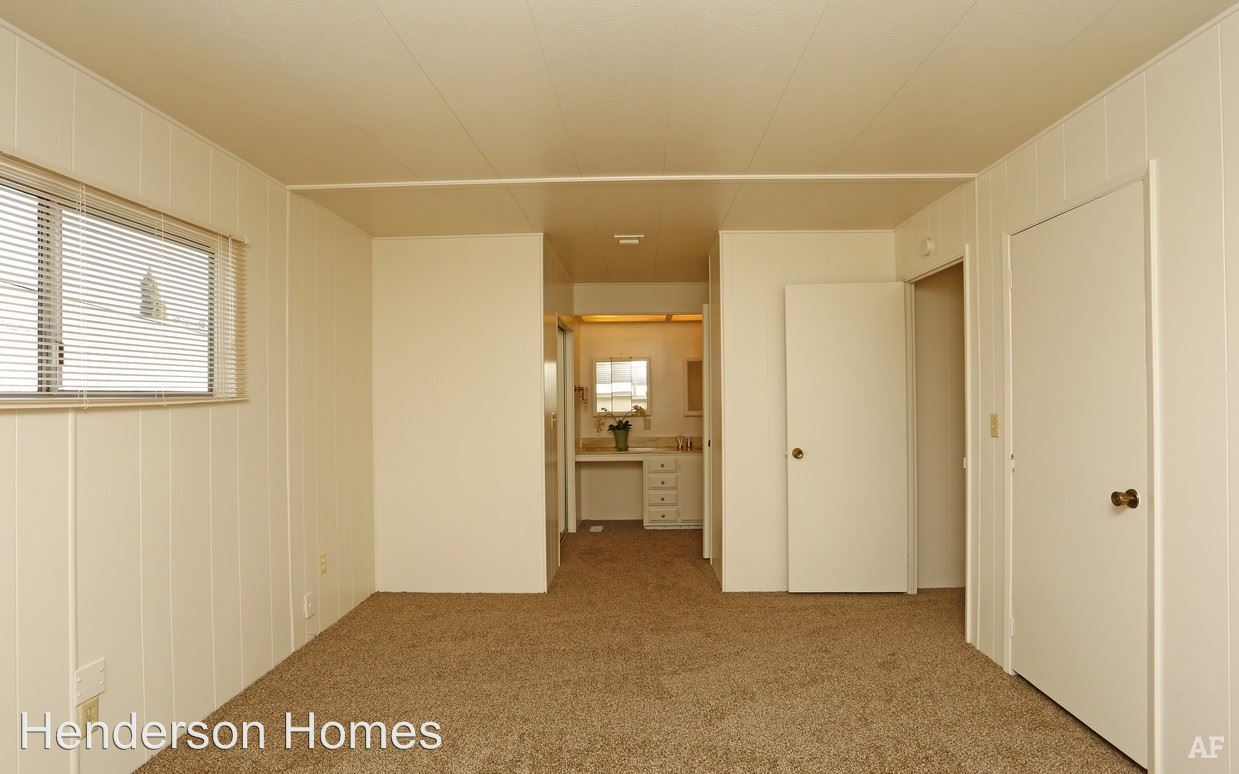 3 Bedrooms 2 Bathrooms Apartment for rent at 954 Henderson Avenue in Sunnyvale, CA
