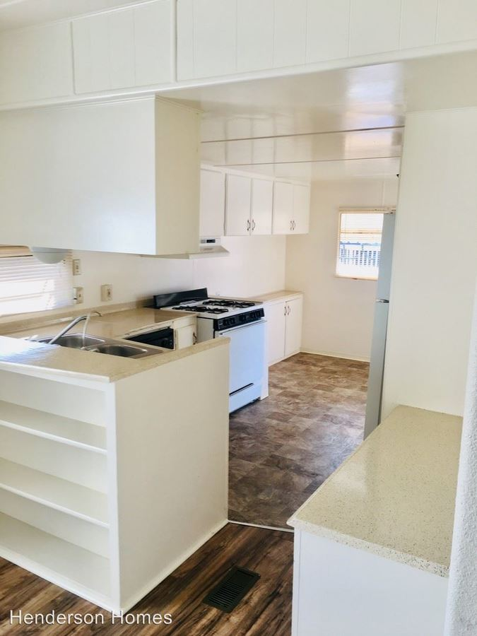 2 Bedrooms 1 Bathroom Apartment for rent at 954 Henderson Avenue in Sunnyvale, CA