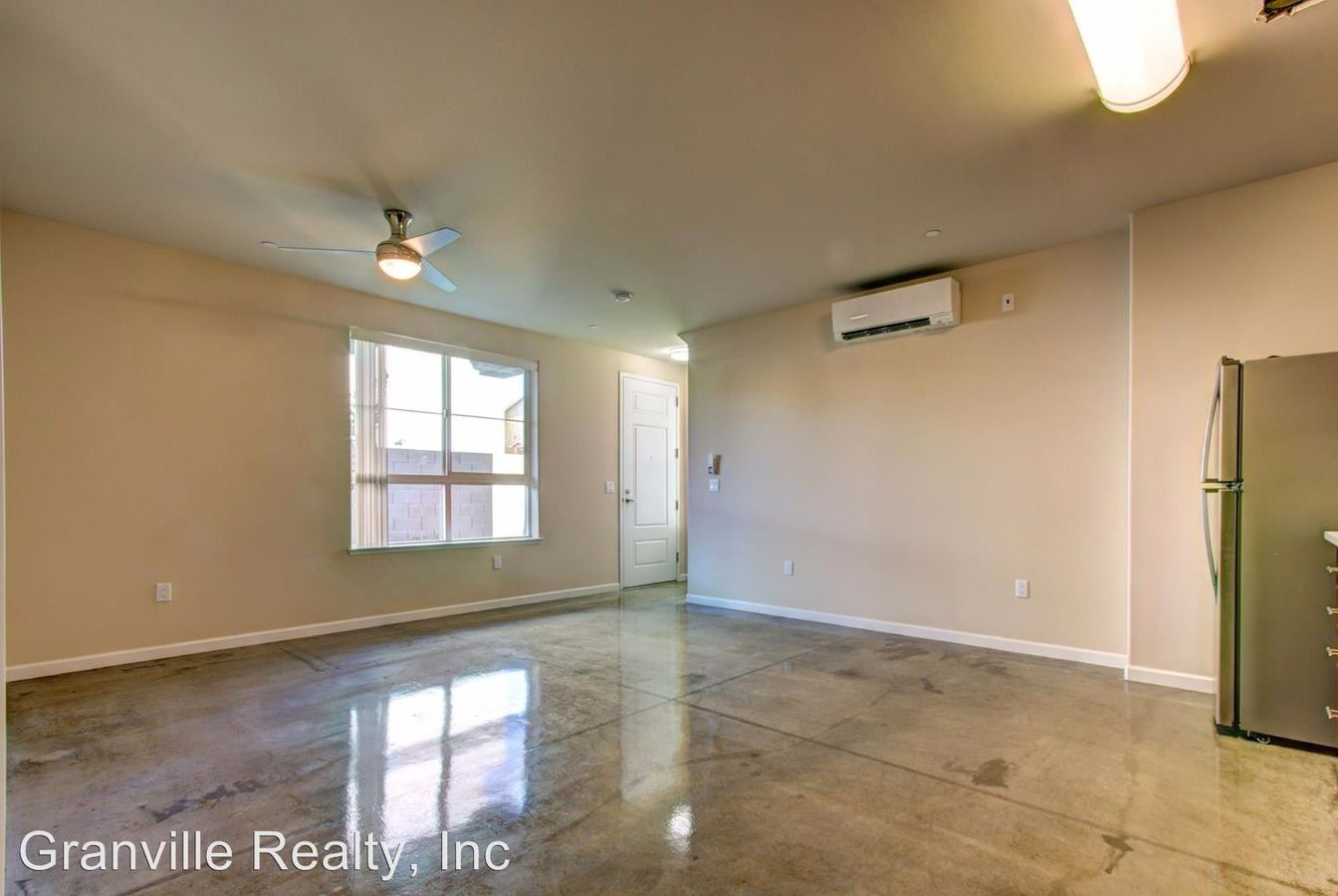 1 Bedroom 1 Bathroom Apartment for rent at 1525 Van Ness/1530 Fulton/1560 Fulton in Fresno, CA