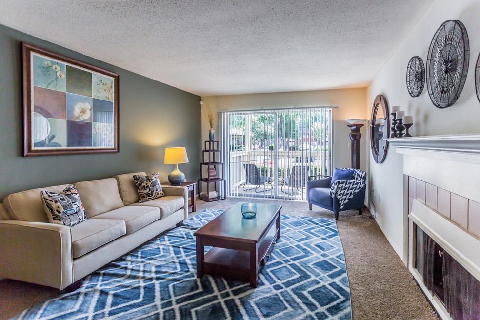 Stonebrook Apartments photo