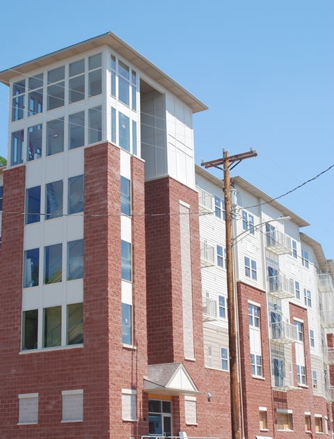 Portal Place Apartments