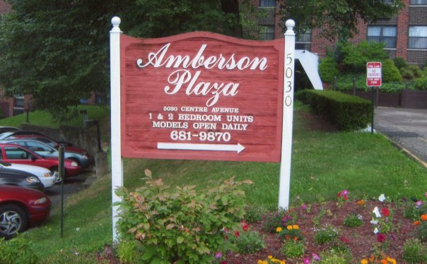 Amberson Plaza Apartments