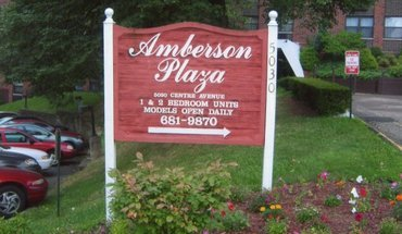 Similar Apartment at Amberson Plaza Apartments