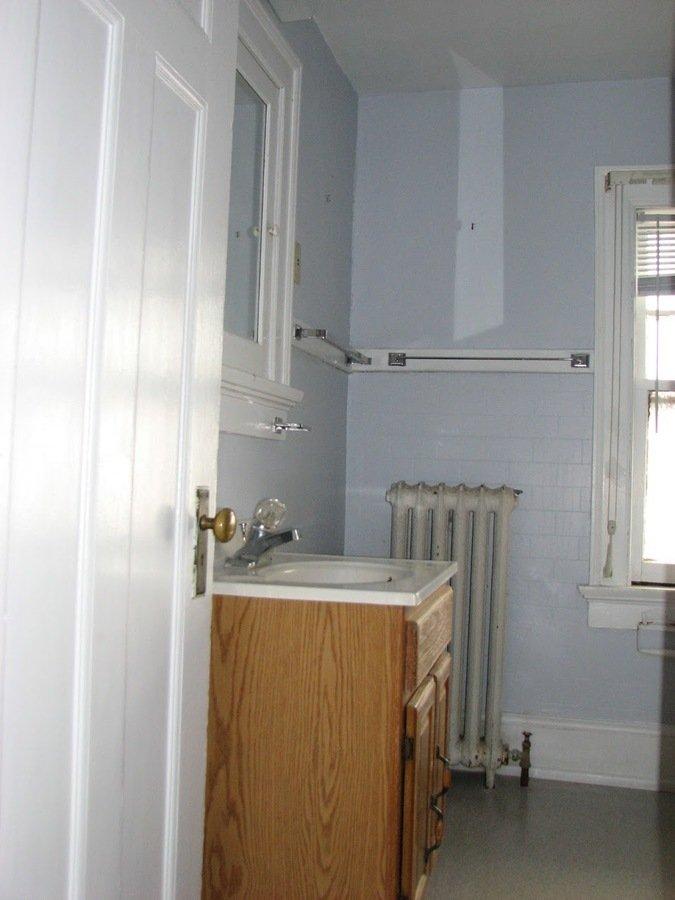 Studio 1 Bathroom House for rent at 1215 Hill St. in Ann Arbor, MI