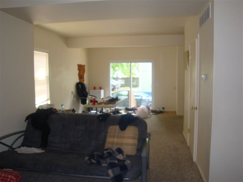4 Bedrooms 1 Bathroom House for rent at 1001 S State St. in Ann Arbor, MI