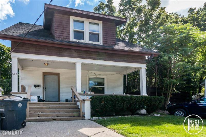 525 Linden St Ann Arbor, MI House for Rent