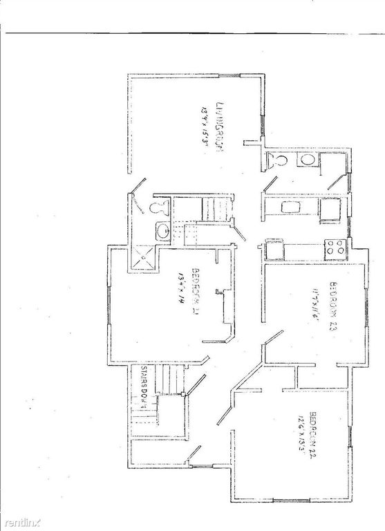8+ Bedrooms 4+ Bathrooms House for rent at 514 Monroe St. in Ann Arbor, MI