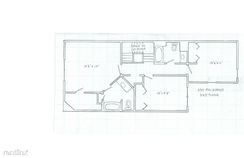 3 Bedrooms 2 Bathrooms House for rent at 233 Fieldcrest St in Ann Arbor, MI