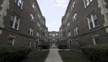 930-36 Judson Apartment for rent in Evanston, IL