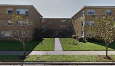 4909-21 Church St. Apartment for rent in Skokie, IL