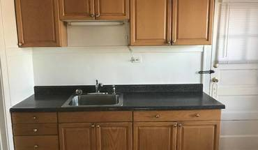 532-36 Hinman Apartment for rent in Evanston, IL
